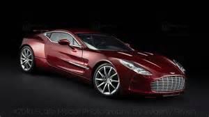 Autoart Aston Martin One 77 Modellauto Aston Martin One 77 Autoart 1 18 1