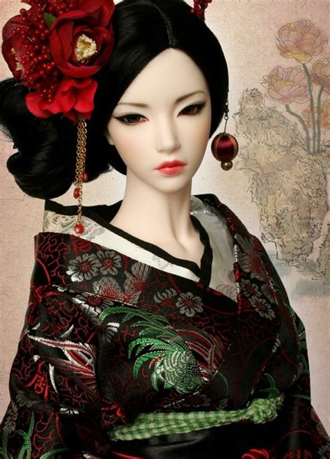 porcelain doll japanese tokyo japan jointed porcelain doll japanese dolls