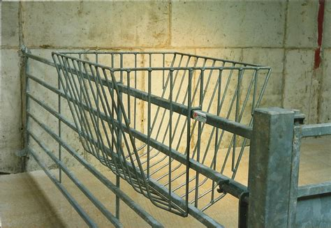 Hay Rack by Hay Racks Welcome To O Donnell Engineering