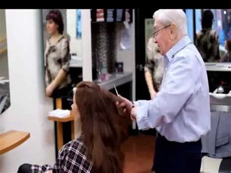 barber in glasgow green s hairdressers glasgow s oldest barber youtube