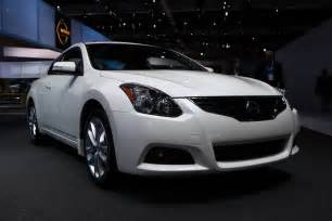 Nissan 2012 Altima Coupe Best Car Models All About Cars Nissan 2012 Altima Coupe