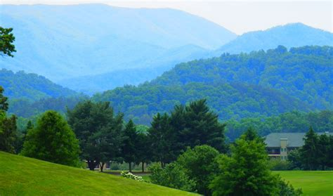 Since the national park opened in 1935 gatlinburg has been one of the