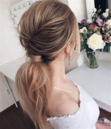 hairstyles for casual dinners 25 chic rehearsal dinner hairstyles happywedd com