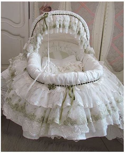 Baby Moses Cribs The World S Catalog Of Ideas