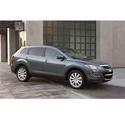 2010 Mazda Cx 9 Photos Informations Articles