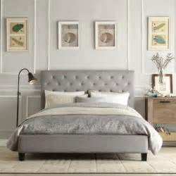 Diy Headboard And Footboard by Diy Upholstered Headboard Dimensions Diybijius With