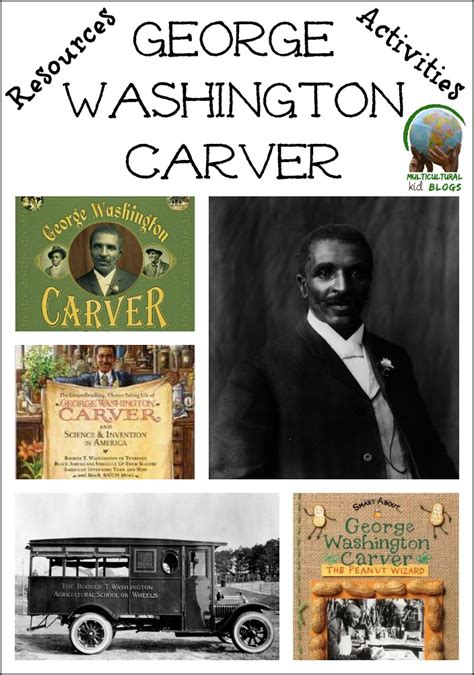 george washington carver biography in spanish black history month archives all done monkey