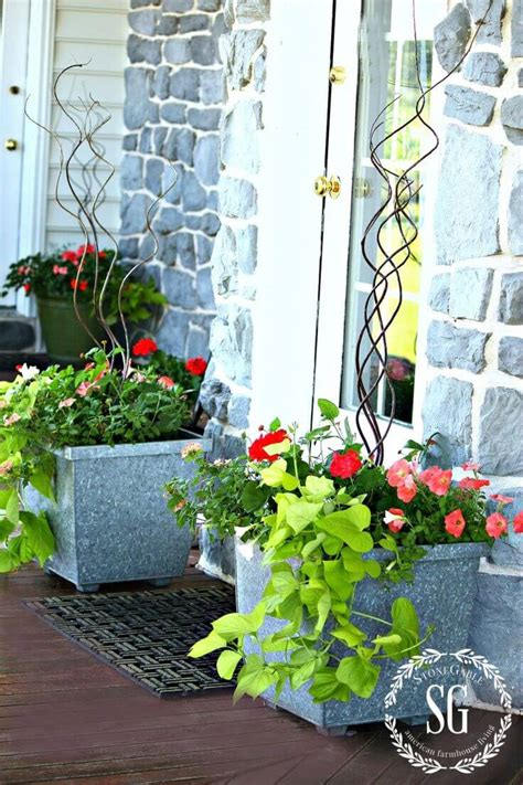 spring decorating ideas 2017 32 best spring porch decor ideas and designs for 2017