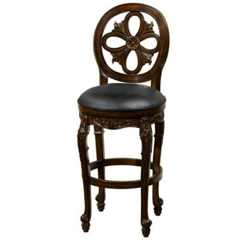 hillsdale furniture rosalee swivel counter bar stool 61910