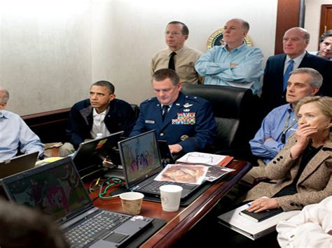 Situation Room Meme - unhappy medium the perils of annoyance as your strategic