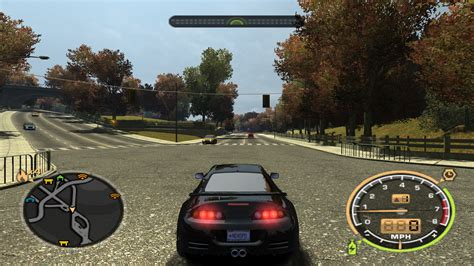 Schnellstes Auto Nfs Most Wanted 2 by Need For Speed Most Wanted To Damax Damax