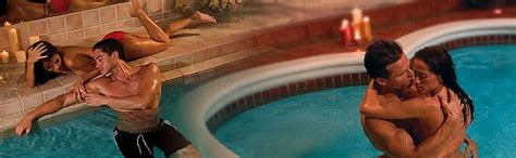 What Is The Resort From Couples Retreat Poconos Honeymoons And Honeymoon Vacation Packages All