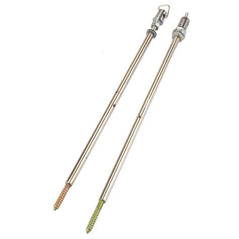 bolt neck 320mm banjo truss rod replacement neck coordinator