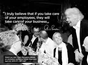 Richard branson quotes treat your employees image quotes at relatably