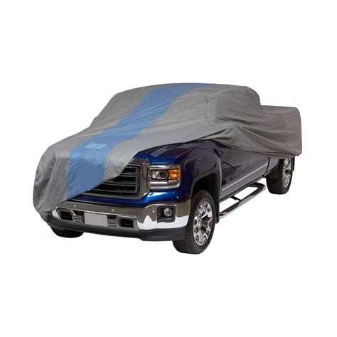 pickup truck bed accessories classic accessories rv bicycle cover 80 111 011001 00