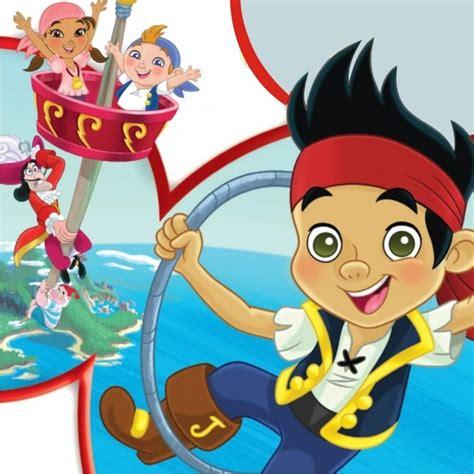 imagenes de jack pirata globos jake izzy pirata phineas ferb vengadores x 50