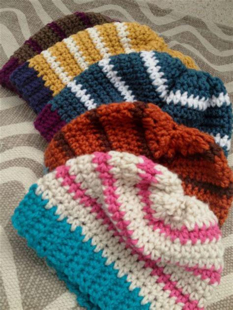 pattern slouch jumper simple slouch crochet hat pattern free crochet women s