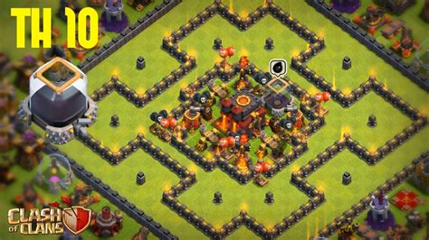 10 Best Photos From Clash Of The L A Premiere by Clash Of Clans Th10 De Protection Base L Th10 Farming