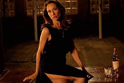 claire forlani dewars commercial who is the hot girl in the dewar s scotch commercial