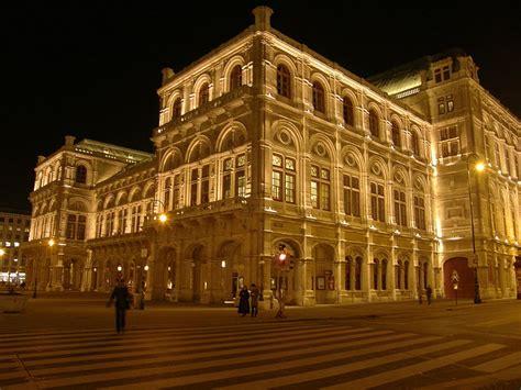 state opera house vienna the vienna state opera