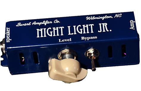 Swart Light by Swart Light Jr Attenuator Reverb
