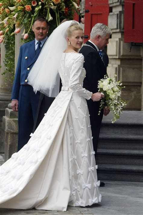 most iconic royal wedding gowns all time dutch