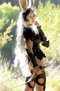fran final fantasy 12 final fantasy xii cosplay fran littleblondegoth an