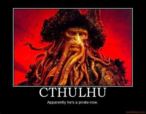 Cthulhu Meme - 301 moved permanently