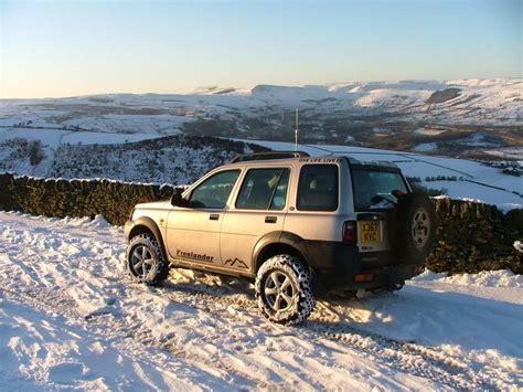 land rover freelander off road 113 best images about 4x4 land rover freelander on