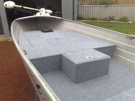 aluminum jon boat floor fitting out my tinny bream master forums jon boat