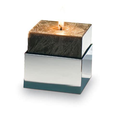 kerzenhalter quadratisch decor walther bk knh kerzenhalter quadratisch ohne kerze