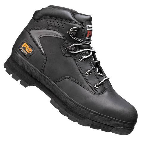 Sepatu Boots Safety Timberland Stormbuck Black timberland pro 6201064 timberland pro hiker safety boots black