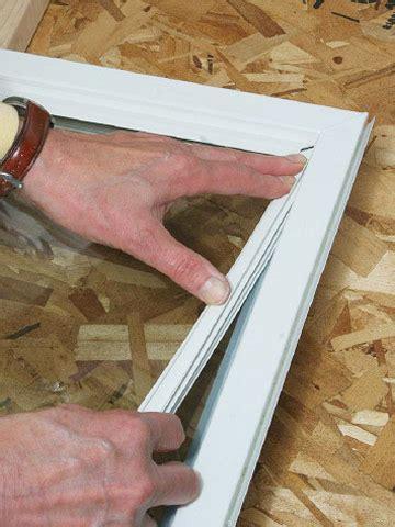 replacement upvc window beading window beading replacement upvc window bead removal and