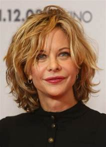 cuts for 55 year and wavy hair hairstyles for women over 55