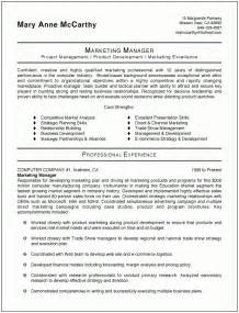 Best Marketing Resume Samples sample resume marketing manager best resume sample