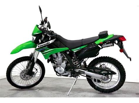 Dual Sport Kawasaki by Buy 2012 Kawasaki Klx 250s Dual Sport On 2040 Motos