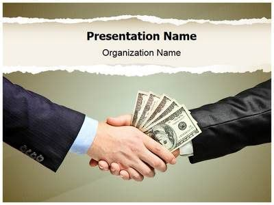 Check Out Our Professionally Designed Corruption Ppt Template Download Our Corruption Krispy Kreme Powerpoint Template