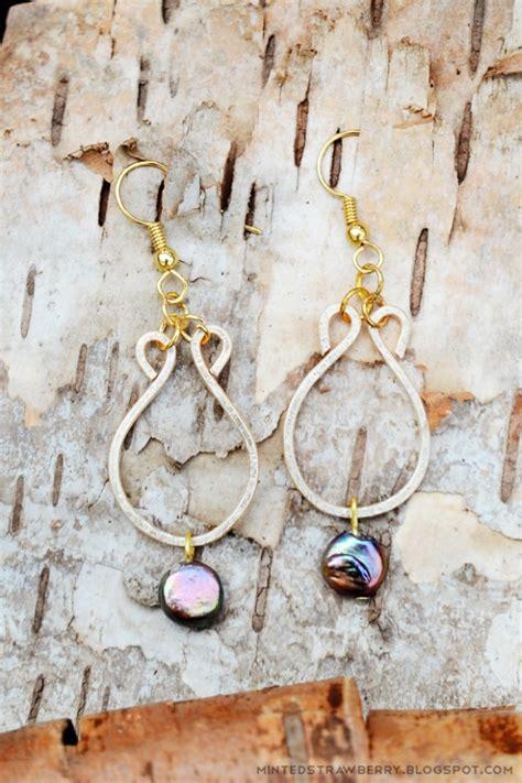 creative jewelry ideas 17 creative diy jewelry ideas style motivation
