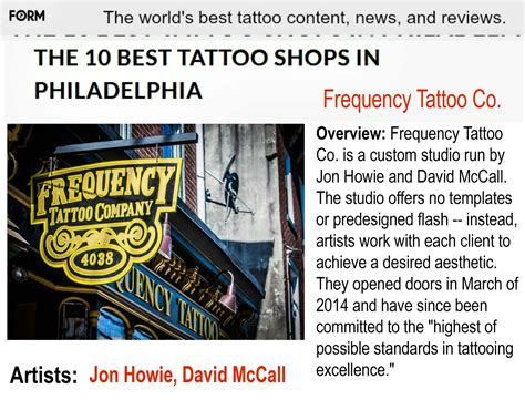 tattoos are people too east falls local