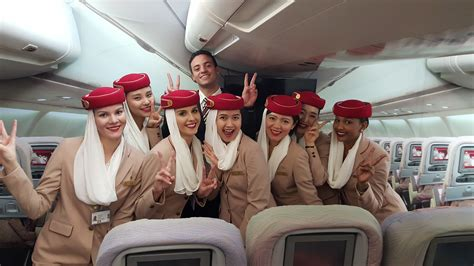 Cabin Crew In Uae by Top Tips For The Emirates Cabin Crew Assessment Day And