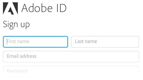 design html email adobe create an adobe id today adobe blog