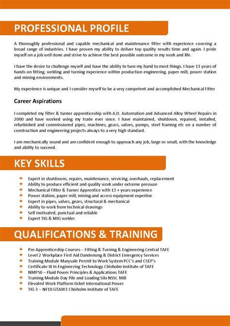 Australia Resume Format Template 47