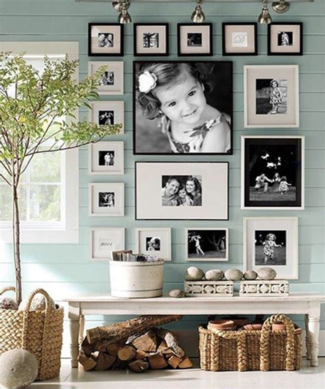 wall frame ideas how to decorate your wall using ikea picture frames