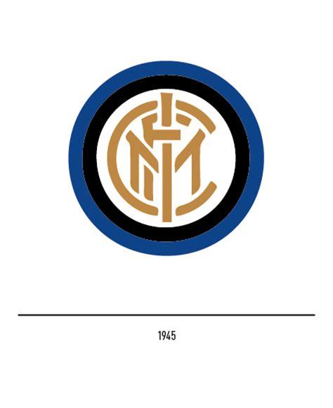 Bantal Logo Inter 1 the inter logo history and evolution