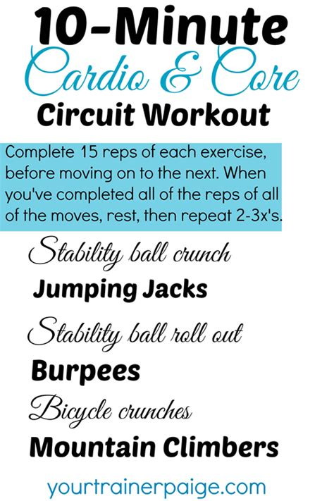 cardio interval circuit workout using 3 of the most effective ab exercises kumpf