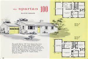 1960 mid century modern ranch the spartan liberty