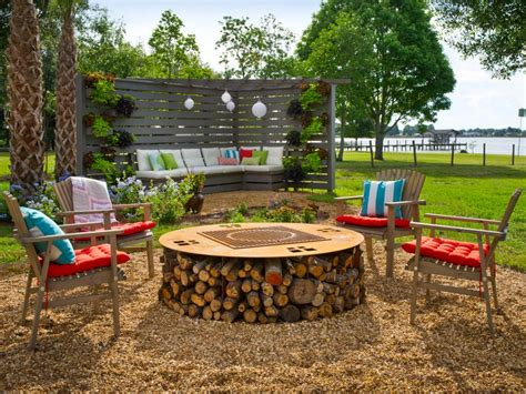 images of backyard fire pits 35 amazing outdoor fireplaces and fire pits diy