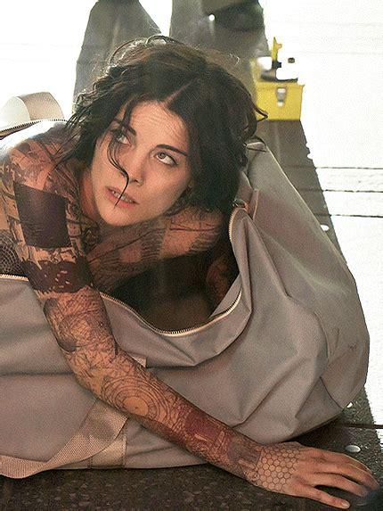 tattoo girl tv show 2015 blindspot news tvguide com