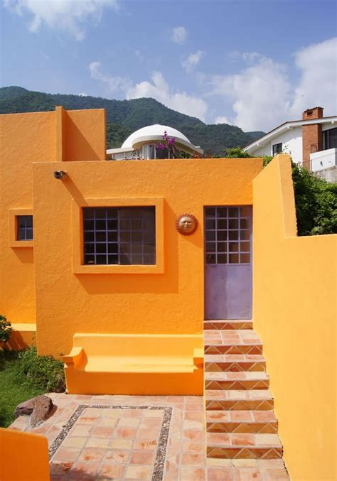 mexican style house in chapala one decor