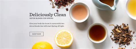 Rishi Detox Tea by Rishi Organic Tea Green Tea Oolong Tea Chai Tea